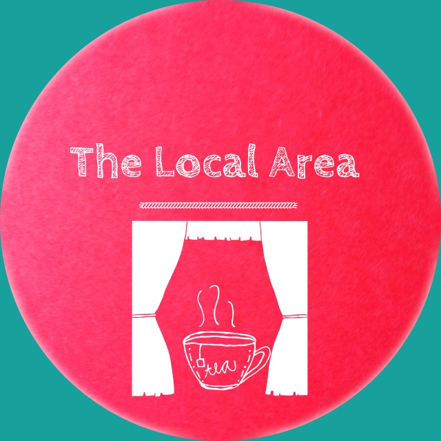 The Local Area - Show off your knowledge, it is invaluable