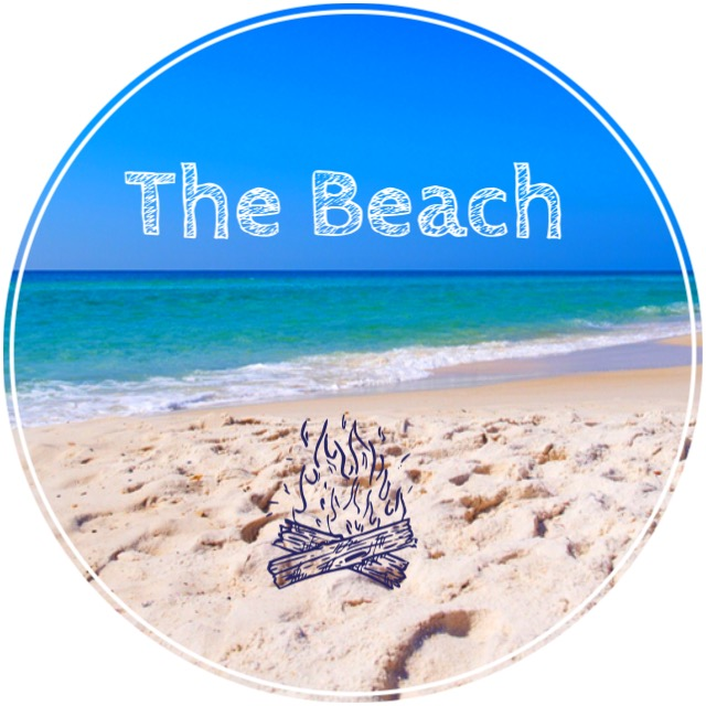 The Beach - Information for your Holiday Home