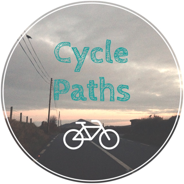 Cyclin information for your Holiday Home
