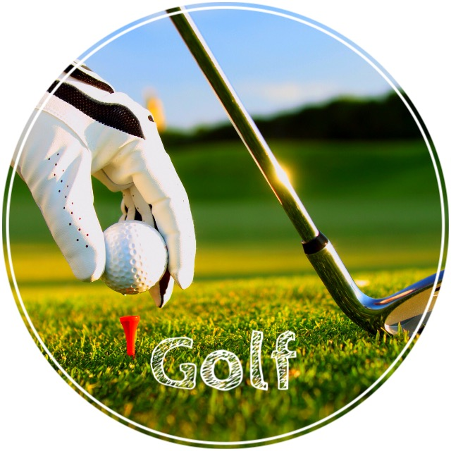 Golf information for your Holiday Home