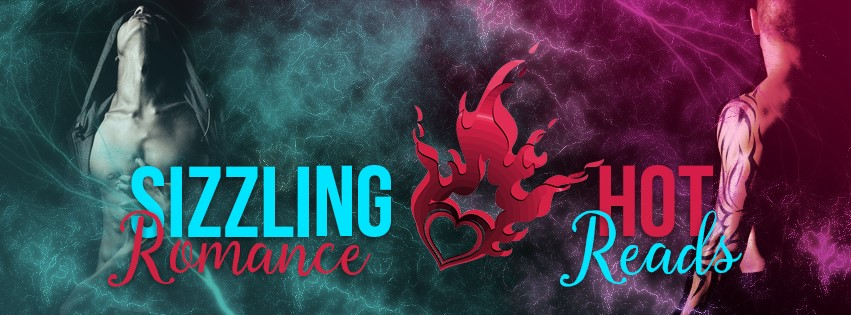 Sizzling Hot Romance Reads Banner