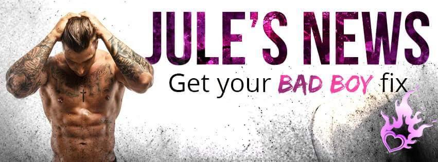 Jules' News Banner