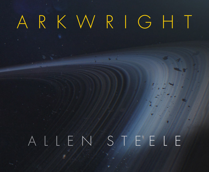 Cover of Arkwright