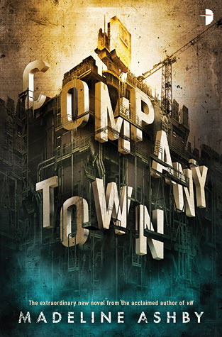 cover image of Company Town