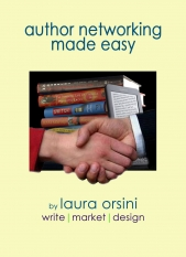 Author Networking Made Easy