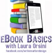 eBook Basics with Laura Orsini
