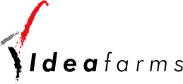 Ideafarms website