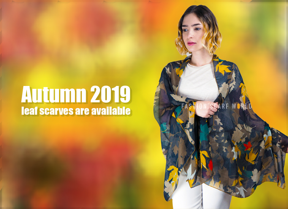 poppy scarves wholesale 2019