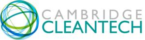 Cambridge Cleantech logo
