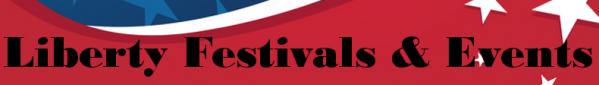 Liberty Festivals & Events