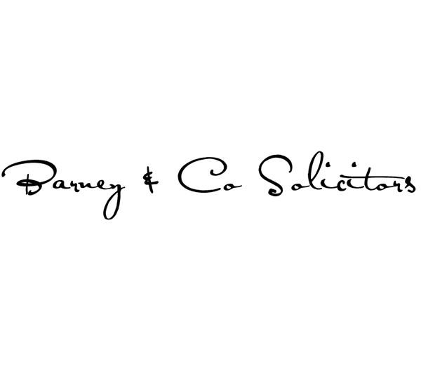 Barney & Co Info Ad