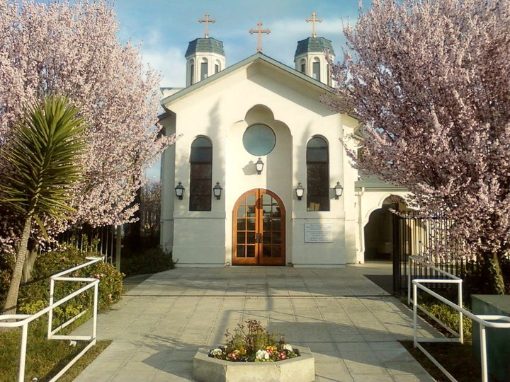Parohia Invierea Domnului