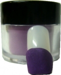 Colour Acrylic Powder Purple Passion