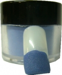 Colour Acrylic Powder  Denim