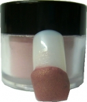 Colour Acrylic Powder Salmon