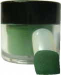 Colour Acrylic Powder Shamrock