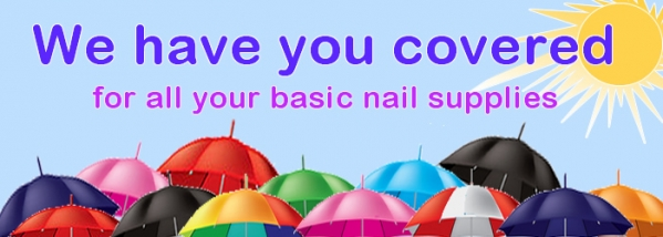 BMNE Direct wholesale nail supplies