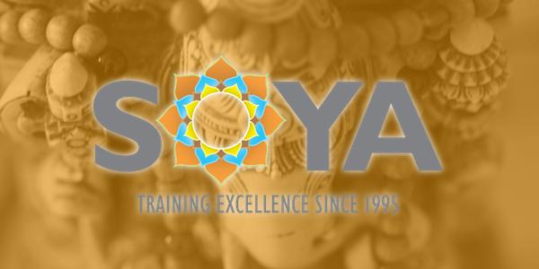 SOYA Yoga Banner