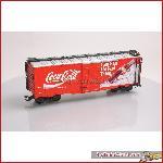 LGB 4291-1 - COCA COLA car - Carnival offer