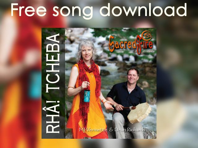 Free download of Rha Tcheba by SacredFire