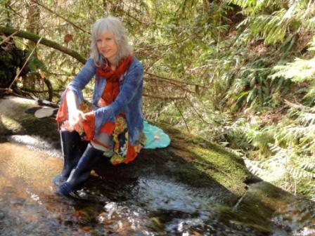 Awakening Chants Forest Meditation