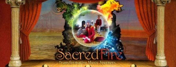 SacredFire Music