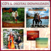 Treat Yourself to some SacredFire music medicine