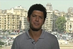 Sharif Abdel Kouddous reporting from Egypt.