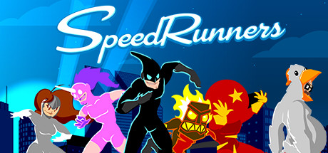 Speed And Running game