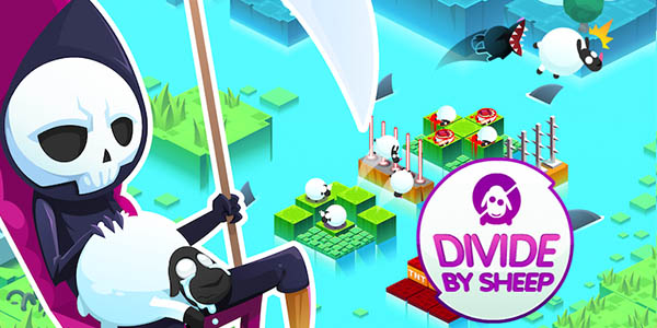 Divide By Sheep Preview