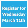 Sign up now for Wednesday