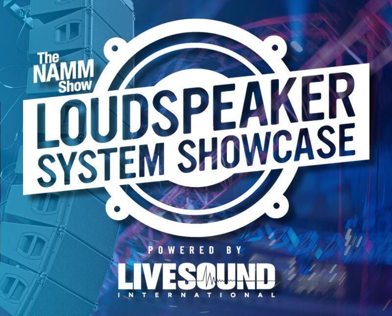 Loudspeaker System Showcase