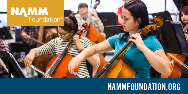 NAMM Foundation