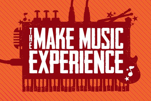 Make Music Experience