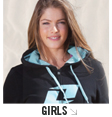 ONE Industries Girls Apparel