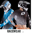 ONE Industries Racerwear