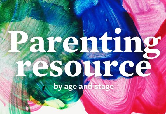 Parenting Resource
