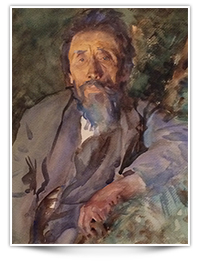 Sargent-A Tramp-about 1904-6 Brooklyn Museum