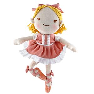 MiYim Good Earth Ballerina