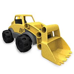 Sprig Toys Eco Loader Truck