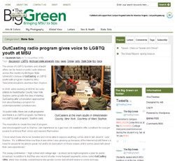 article - Big Green (MSU)