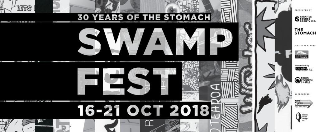 SwampFest 2018