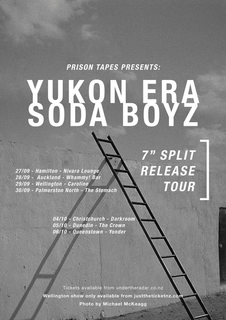 Yukon Era & Soda Boyz
