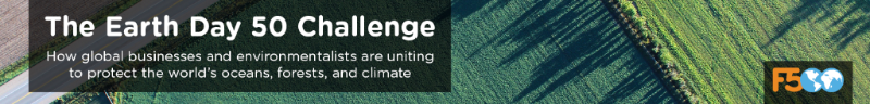 Join the Earth Day 50 Challenge?