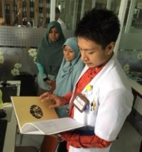 Yogyakarta 2018