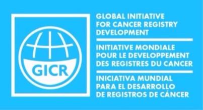 Global Initiative for Cancer Reg Devt logo