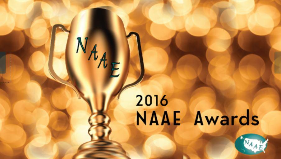 NAAE awards