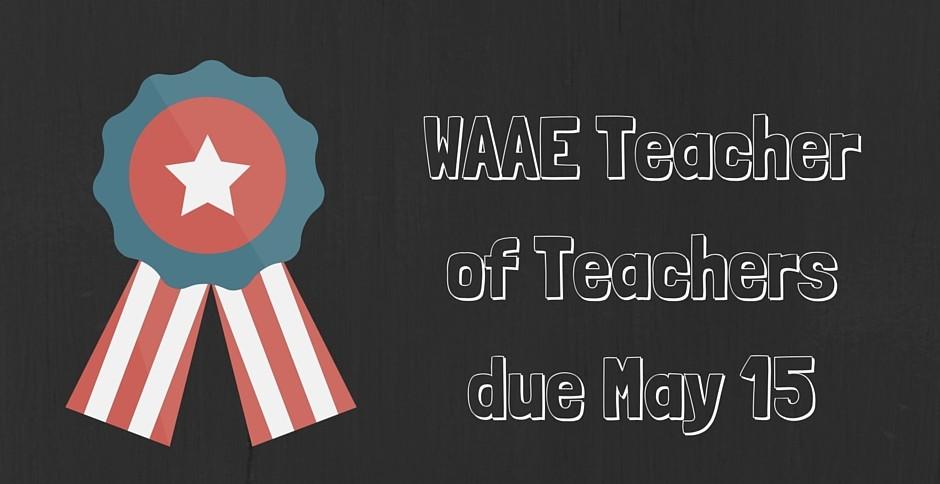 Teacher of Teachers