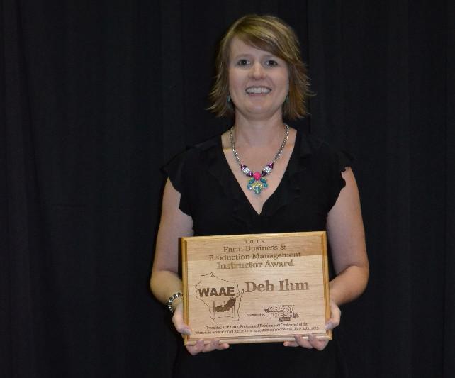 State award winner