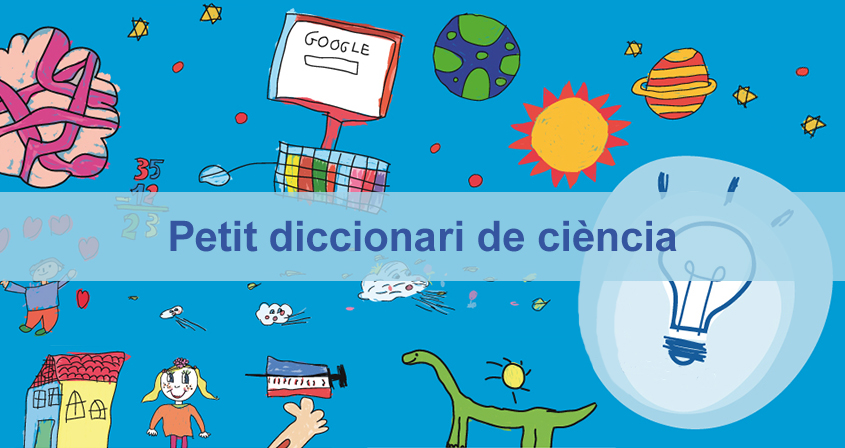Petit diccionari de ciència
